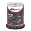 Innovera® CD-R Recordable Disc | www.SelectOfficeProducts.com