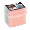 Innovera CD/DVD Slim Storage Box