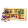 Jonti-Craft Single Mobile Storage Unit