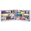 Jonti-Craft Rainbow Accents Fold-n-Lock Storage Units