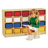 Jonti-Craft Tray Mobile Cubbie