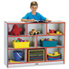 Jonti-Craft Rainbow Accents Single Storage Units