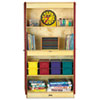 Jonti-Craft Teacher's Storage Classroom Closet
