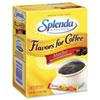 Splenda Flavor Blends for Coffee
