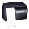 KIMBERLY-CLARK PROFESSIONAL* IN-SIGHT* Double Roll Coreless Tissue Dispenser