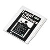KLF82231 80000 Series Legal Index Dividers, Side Tab, Printed