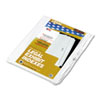 KLF91813 90000 Series Legal Exhibit Index Dividers, 1/26 Cut Tab, Title