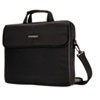 KMW62562 Laptop Sleeve, Padded Interior, Inside/Outside Pockets, Black KMW 62562