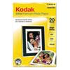 Kodak Ultra Premium Photo Paper