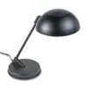 LEDL563MB Incandescent Desk Lamp with Vented Dome Shade, 18