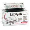 Lexmark 10E0045 Transfer Kit