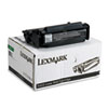LEX12A4715 12A4715 High-Yield Toner, 12000 Page-Yield, Black LEX 12A4715