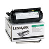 LEX12A6835 12A6835 High-Yield Toner, 20000 Page-Yield, Black LEX 12A6835