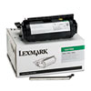 LEX12A7468 12A7468 High-Yield Toner, 21000 Page-Yield, Black LEX 12A7468
