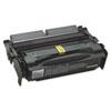 LEX12A8425 12A8425 High-Yield Toner, 12000 Page-Yield, Black LEX 12A8425