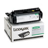 LEX1382929 1382929 High-Yield Toner for Labels, 17600 Page-Yield, Black LEX 1382929