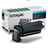 LEX15G041C 15G041C Toner, 6000 Page-Yield, Cyan LEX 15G041C