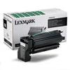 LEX15G041K 15G041K Toner, 6000 Page-Yield, Black LEX 15G041K