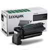 LEX15G042K 15G042K High-Yield Toner, 15000 Page-Yield, Black LEX 15G042K