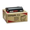 Lexmark 15W0904 Photodeveloper Cartridge, 40000 Page-Yield, Black