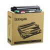 Lexmark 20K0504 Photo Developer, Black