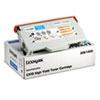 LEX20K1400 20K1400 High-Yield Toner, 6600 Page-Yield, Cyan LEX 20K1400