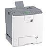 Lexmark C734N Color Laser Printer