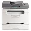 Lexmark X204n Multifunction Printer, Copy/Fax/Print/Scan