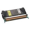 OEM printer laser cartridge for Lexmark™ C534.