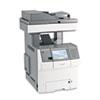 Lexmark X736de Multifunction Printer, Copy/Fax/Print/Scan