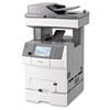 Lexmark X738dte Multifunction Printer, Print/Scan/Copy/Fax