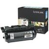 LEXX644H11A X644H11A High-Yield Return Program Toner, 21000 Pg-Yld, Black LEX X644H11A