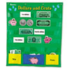 Learning Resources Dollars and Cents Pocket Chart