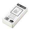 Lathem Time Cards for Lathem Model 7000E Totalizing Time Recorder