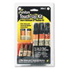 Master Caster ReStor-It Furniture Touch-Up Kit