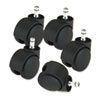 Master Caster Deluxe Casters