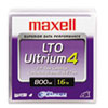 Maxell 1/2 inch Tape Ultrium LTO Data Cartridge