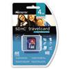 Memorex SDHC TravelCard