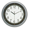 Howard Miller Showtime Wall Clock