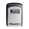 Master Lock Wall Mounted Select Access Key Storage Lock