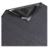 MLL94030530 Platinum Series Indoor Wiper Mat, Nylon/Polypropylene, 36 x 60, Gray MLL 94030530