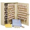 STEELMASTER Dupli-Key Two-Tag Cabinet