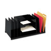 STEELMASTER by MMF Industries Desk Organizer
