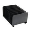 STEELMASTER by MMF Industries Desktop Vertical Organizer