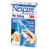 3M Nexcare No Sting Liquid Bandage Spray