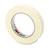MMM260018A Economy Masking Tape, 3/4