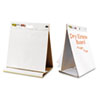 Post-it Easel Pads Self-Stick Tabletop Easel Pad