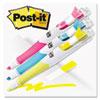 Post-it Flag + Highlighter Flag Highlighters