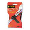 Scotch Electrical Cord Bundling Straps