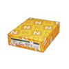 NEE05064 Environment Stationery Paper, 100% Recy., 24-lb, 8-1/2 x 11, PC100 White, 500/Rm NEE 05064